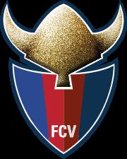 Logo for FC Vestsjælland