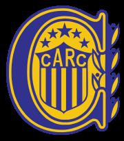 Logo for Rosario Central