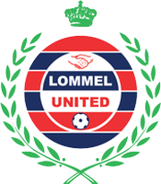 Logo for Lommel