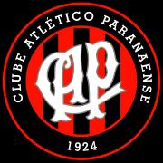 Logo for Athletico Paranaense