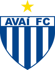 Logo for Avai FC
