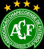 Logo for Chapecoense AF