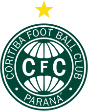 Logo for Coritiba