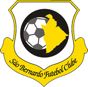 Logo for Sao Bernardo