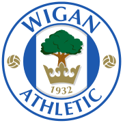 Logo for Wigan