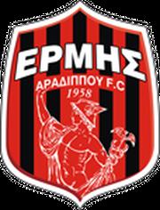 Logo for Ermis Aradippou