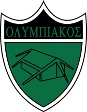 Logo for Olympiakos Nicosia