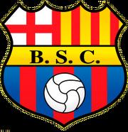 Logo for Barcelona SC