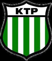 Logo for FC KTP
