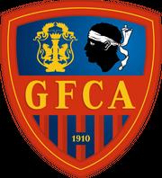 Logo for Ajaccio