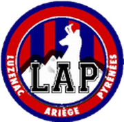 Logo for Luzenac