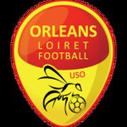Logo for Orléans