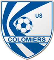 Logo for US Colomiers
