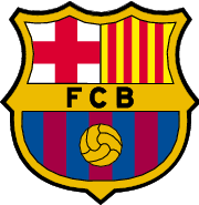 Logo for Barcelona