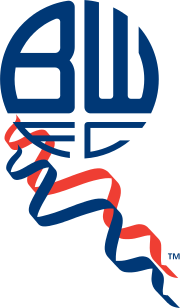 Logo for Bolton