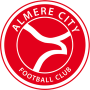 Logo for Almere City FC