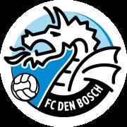 Logo for FC Den Bosch