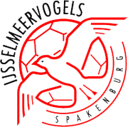 Logo for IJsselmeervogels