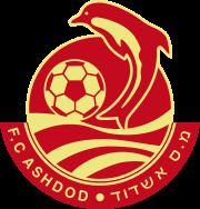 Logo for FC Ashdod