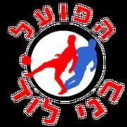 Logo for Hapoel Bnei Lod