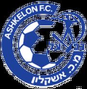 Logo for Hapoel Ashkelon