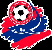 Logo for Hapoel Haifa