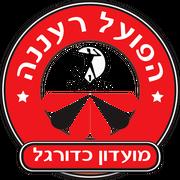 Logo for Hapoel Raanana