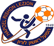 Logo for Hapoel Rishon LeZion