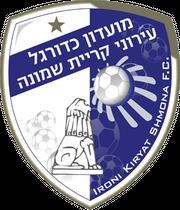 Logo for Hapoel Ironi Kiryat Shmona
