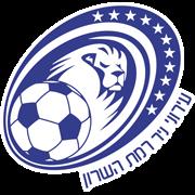 Logo for Hapoel Ramat HaSharon