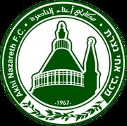 Logo for Maccabi Ahi Nazareth