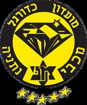 Logo for Maccabi Netanya