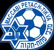 Logo for Maccabi Petach Tikva