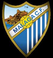 Logo for Malaga
