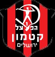 Logo for Hapoel Katamon Jerusalem