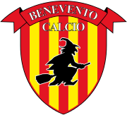 Logo for Benevento