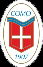 Logo for Como