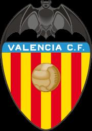 Logo for Valencia