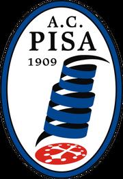 Logo for Pisa