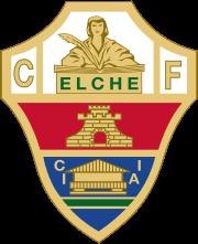 Logo for Elche