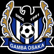 Logo for Gamba Osaka