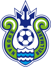 Logo for Shonan Bellmare