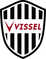 Logo for Vissel Kobe