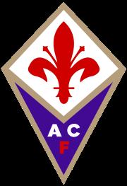 Logo for Fiorentina