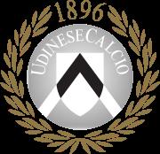 Logo for Udinese