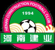 Logo for Henan Jianye