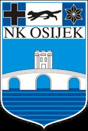 Logo for Osijek