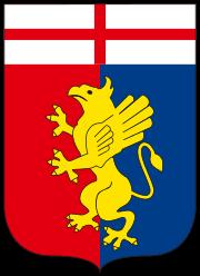 Logo for Genoa