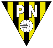 Logo for FC Progres Niederkorn