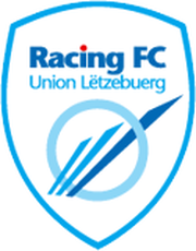 Logo for Racing FC Union Luxembourg